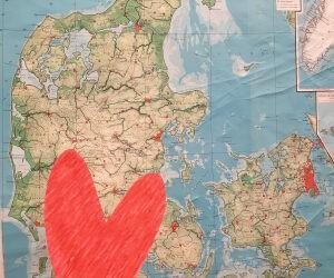 Vi støtter Danmarks Indsamlingen