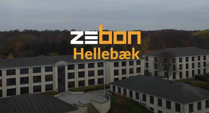 Præsentationsvideo af ZeBon