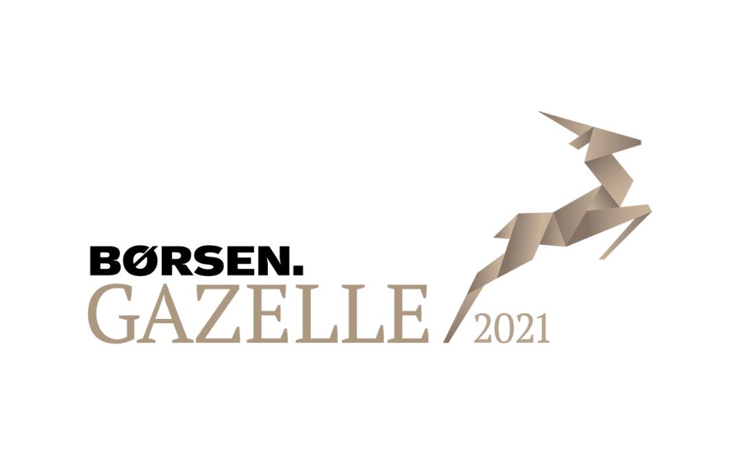 Børsen Gazelle 2021